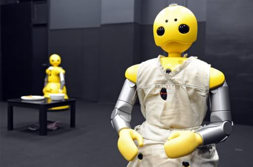 Развитие робототехники 5-2