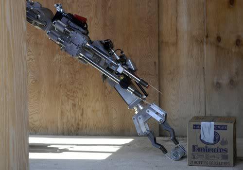 Развитие робототехники 6