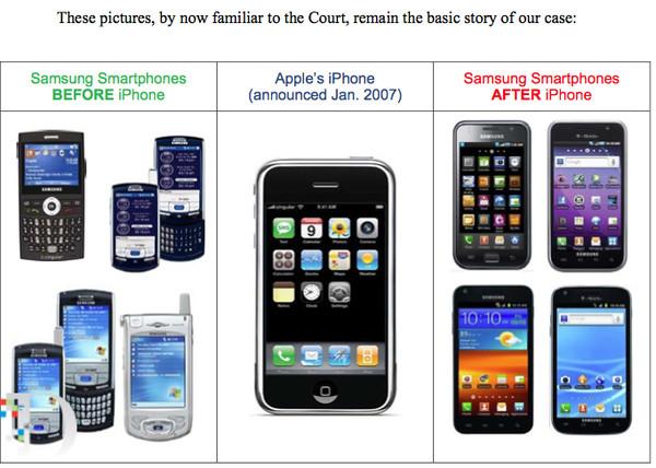 Телефоны, смартфоны, электронные гаджеты - Page 2 AppleSamsung