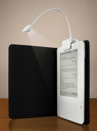 Телефоны, смартфоны, электронные гаджеты - Page 2 Belkin-eBook-Light-for-Amazon