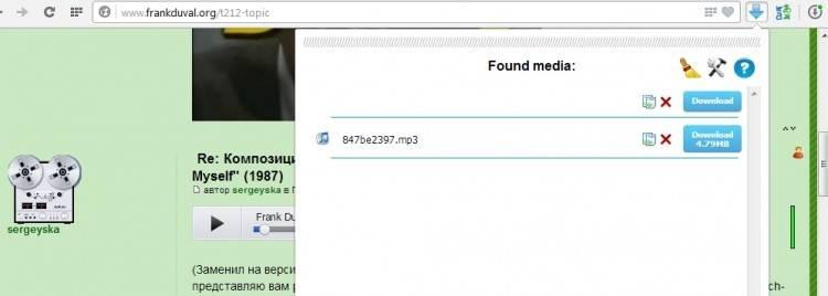 Программы для работы в интернете (браузеры и т.д.) - Page 2 FVDVideoDownloader_zpsa1a232fc
