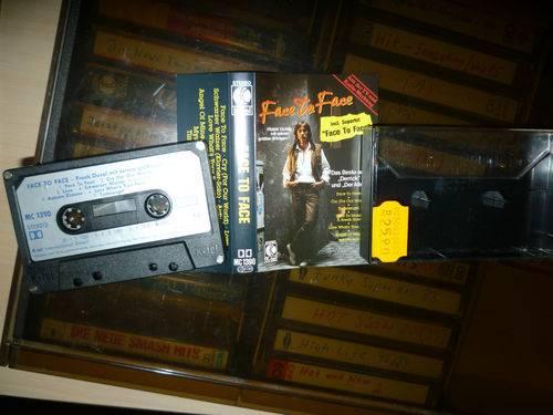 Альбомы Франка Дюваля на аудиокассетах FrankDuval-FaceToFace_zps3135a968