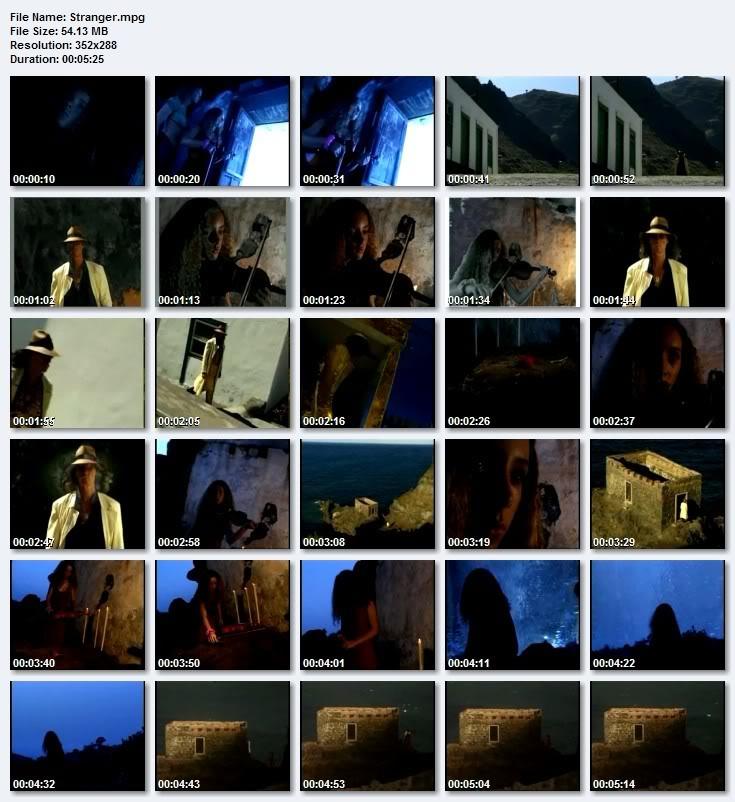 """Frank Duval - """"Stranger"""" FrankDuvalVideo"""