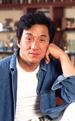 Jackie Chan (Джеки Чан) - восхитительный китайский актер, мастер восточных единоборств JackieChan