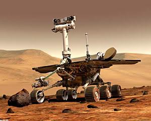 Космос, пилотируемый полет на планету Марс и т.д. Mars