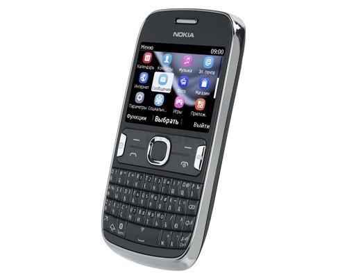 Телефоны, смартфоны, электронные гаджеты NokiaAsha302