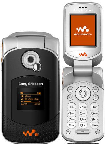 Телефоны, смартфоны, электронные гаджеты SonyEricssonW300i