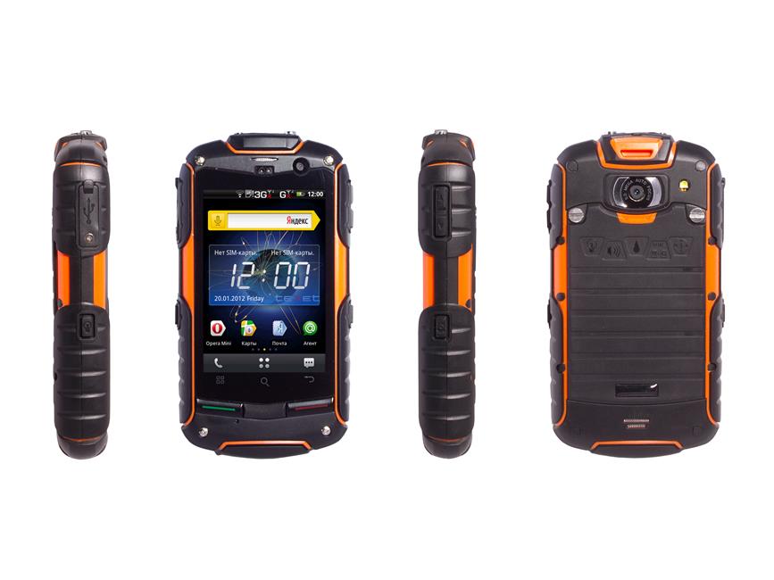 Телефоны, смартфоны, электронные гаджеты - Страница 2 TexetTM-3200R