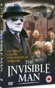 Fantastic Cinema (Фантастика, хоррор в кино) - отзывы и просмотр TheInvisibleMan