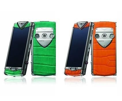 Телефоны, смартфоны, электронные гаджеты Vertu1