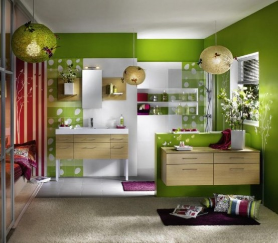 Мир Дизайна Green-bathroom-design-ideas_zps4e60b334