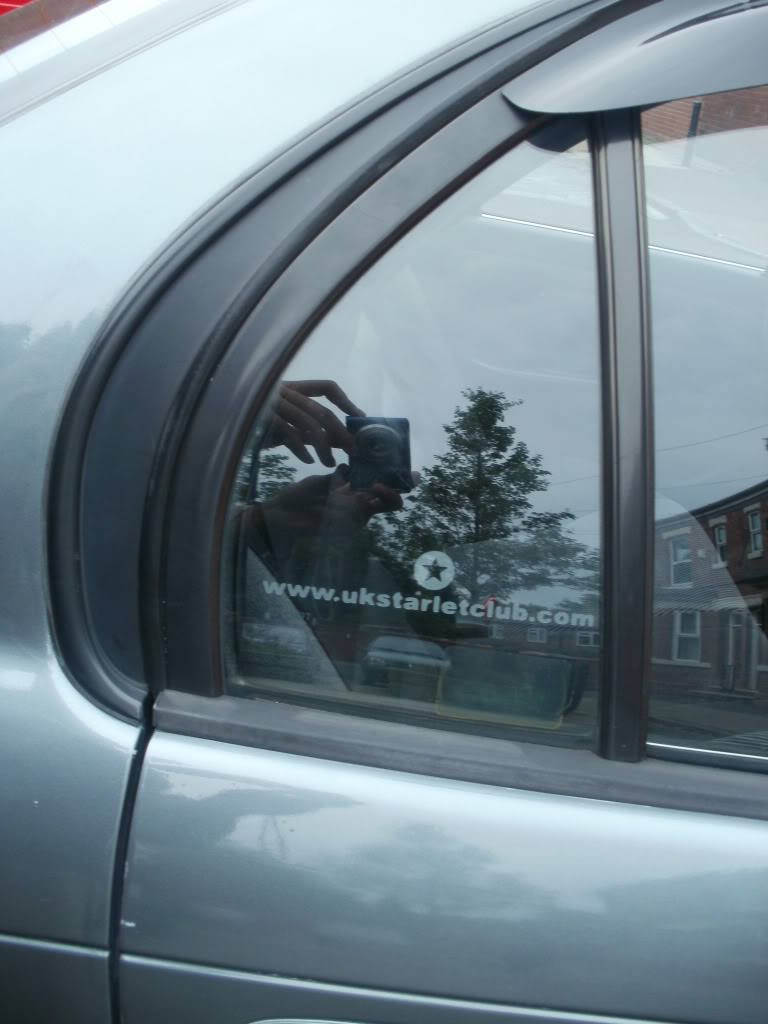***GROUP BUY*** AE101 Owners Club Sticker. P7070177