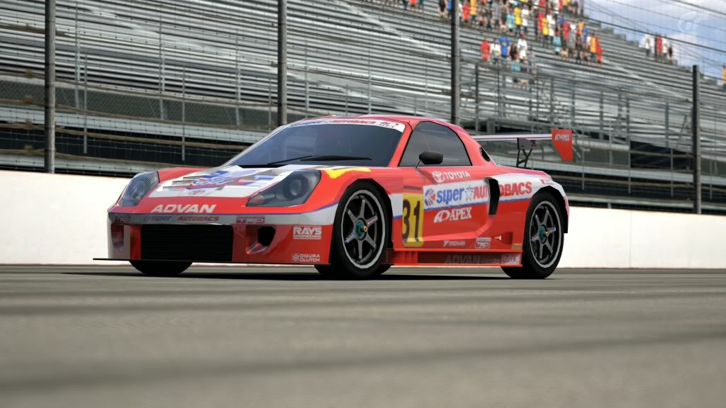 GT5 Pictures Superspeedway-Indy