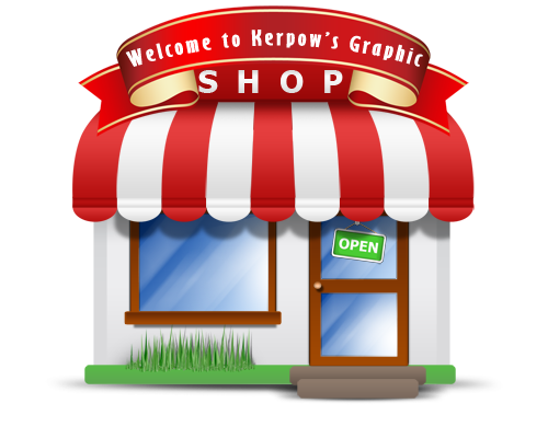 Kerpow's EPIC Graphic Shop Welcome-2