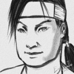 BAKUMATSU: TEMA DEL JUEGO Harada