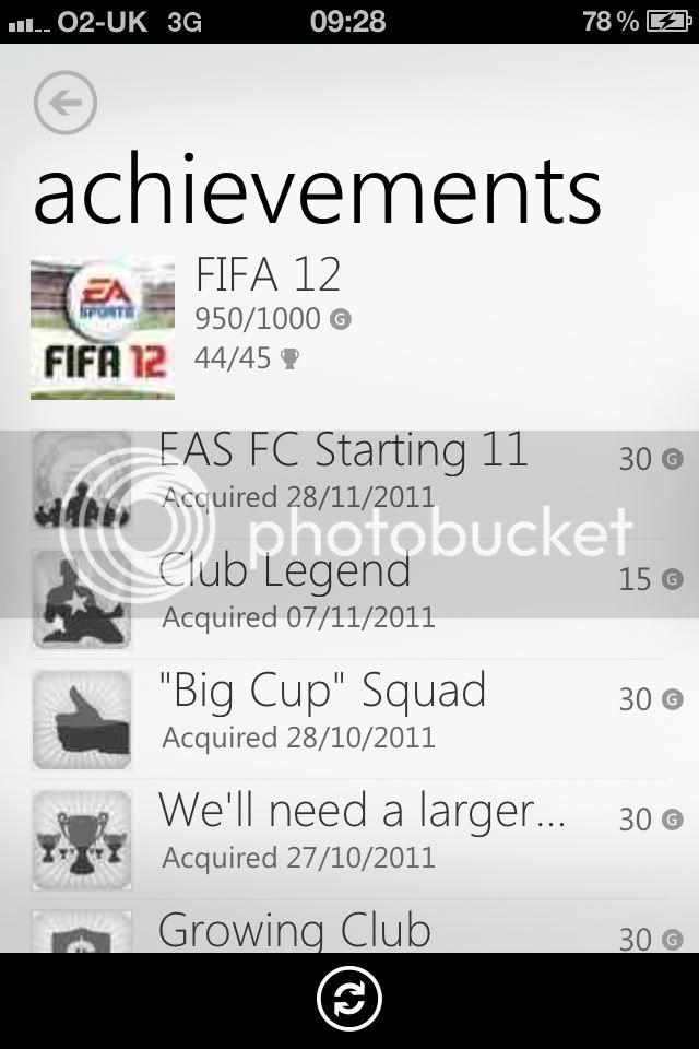 New Xbox Live iPhone app 07075bda