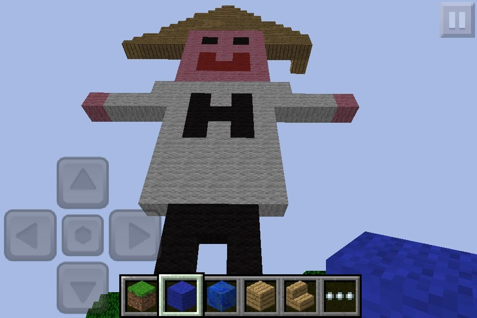 Minecraft: Creation Showoff Thread - Page 2 3BFC5088-2589-40B3-A310-54E673A9E4D8-2647-000002FC1D25673F