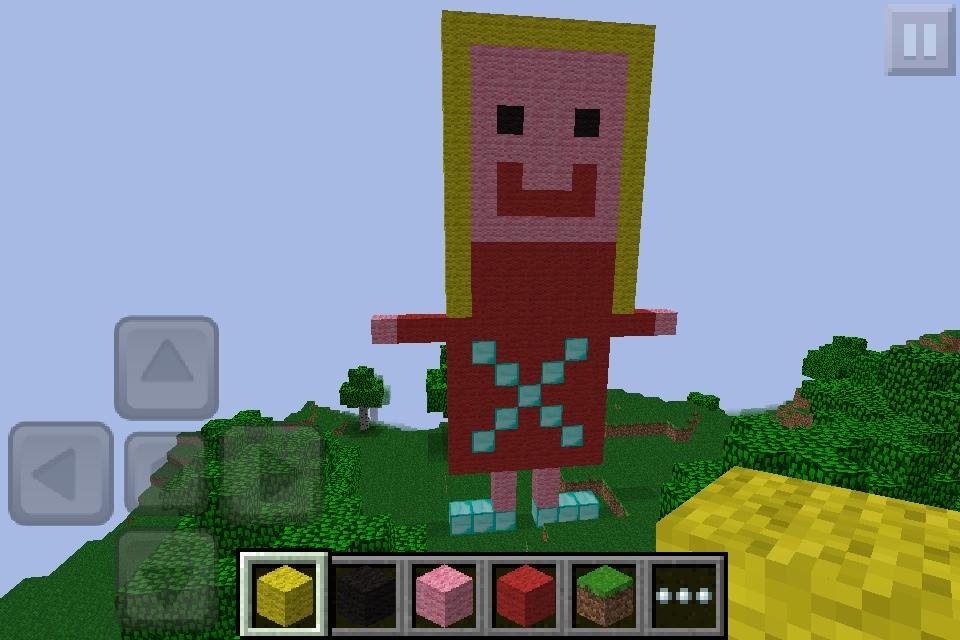 Minecraft: Creation Showoff Thread - Page 2 BD9A113A-66B8-4D9B-A5EA-C1D13441F2E0-2647-0000030C6043B71C