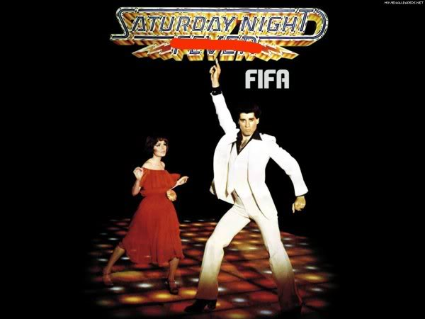 Just a thought... Saturday-Night-Fever