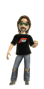 How to select a custom pose for your Xbox Avatar Forza01