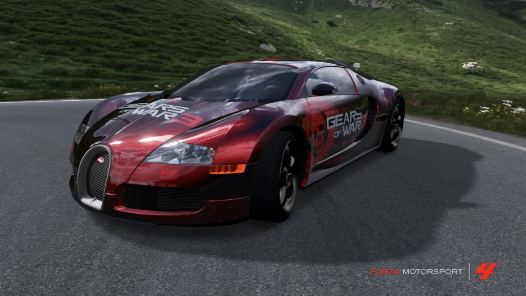 Forza 4 Car Show-off Thread Veyron01