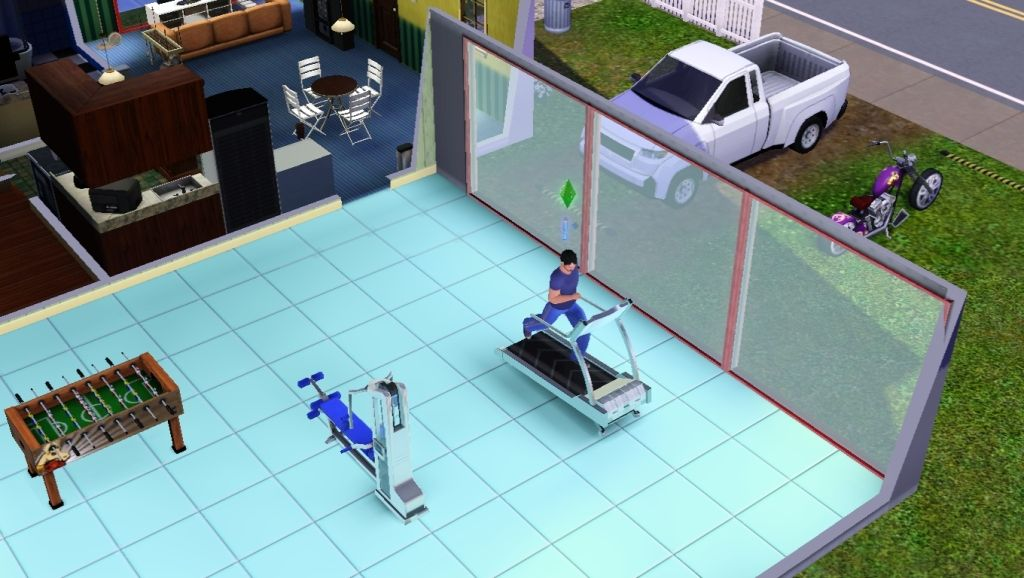 Sims 3 (PC) Screenshot-2