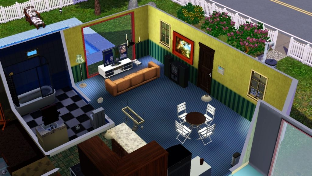 Sims 3 (PC) Screenshot-3