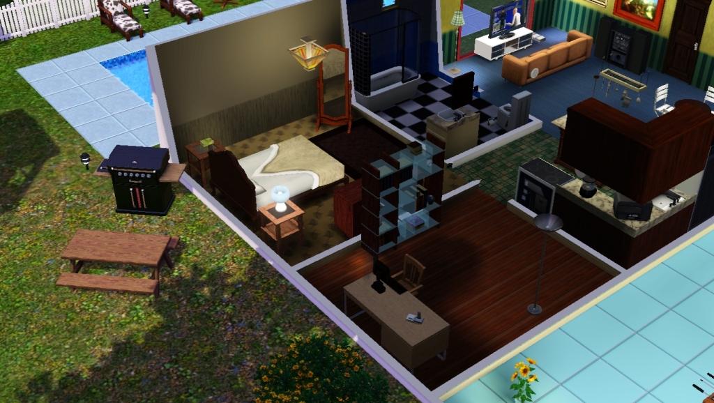Sims 3 (PC) Screenshot-4
