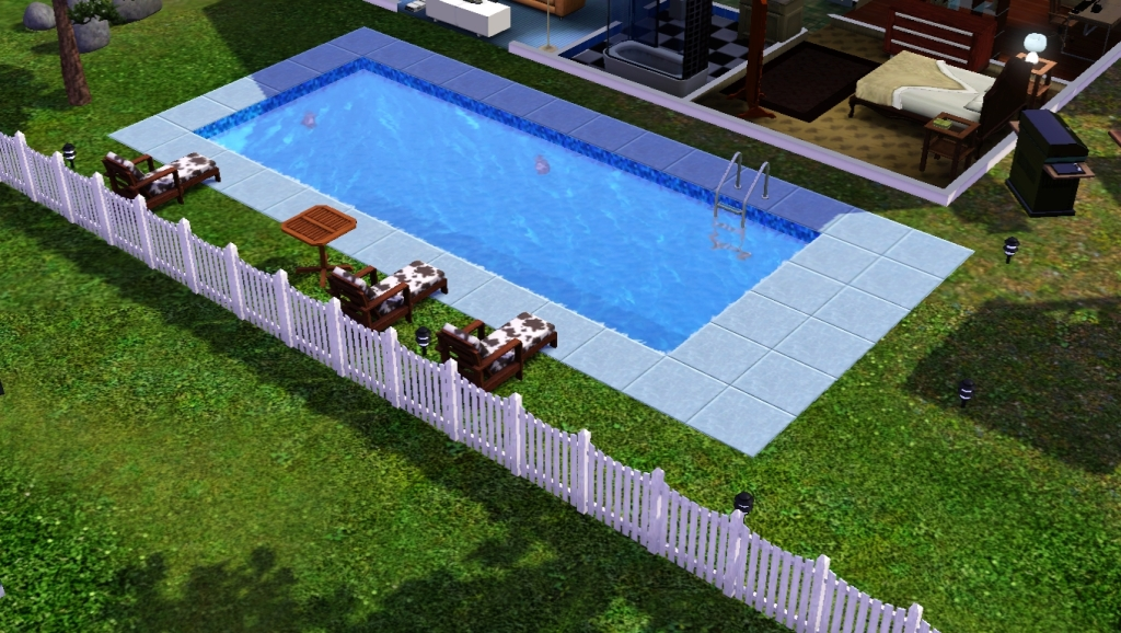 Sims 3 (PC) Screenshot-5