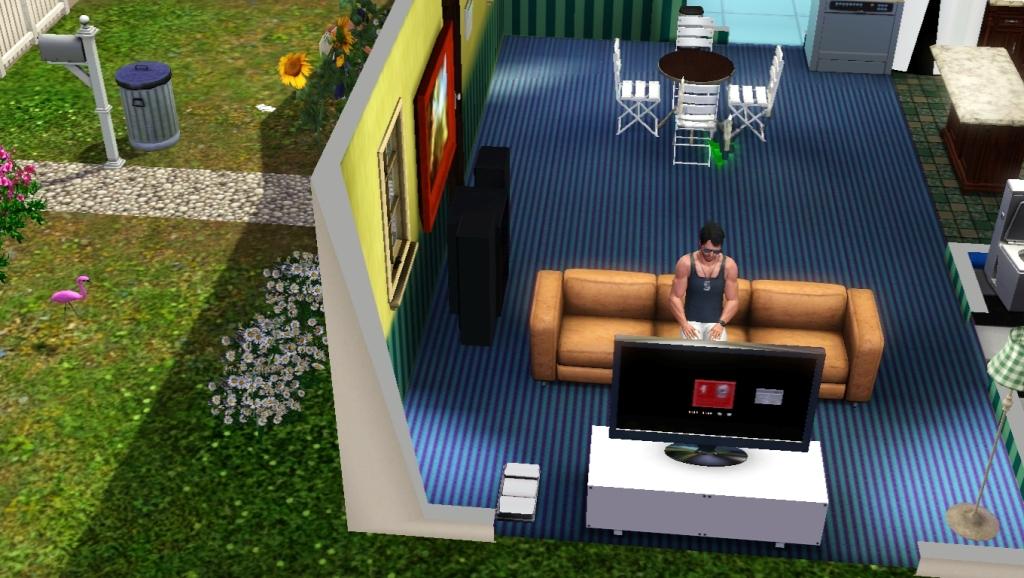 Sims 3 (PC) Screenshot-6