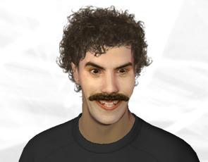 Funny Virtual Pro Gameface creations Camera4_404852109