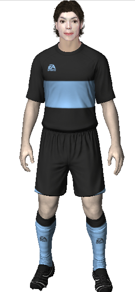 Funny Virtual Pro Gameface creations Jacko2