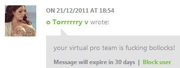 FIFA 12 Forum Pro Club - Page 4 Message2