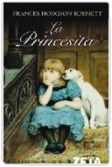 La Princesita - Frances Hodgson Burnett 503923304_ML-1