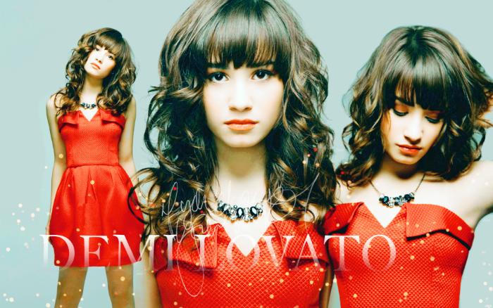 Demi Lovato Demi-Lovato-Wallpaper-1