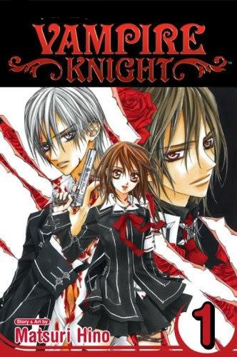 Vampire Knight VampireKnight-1