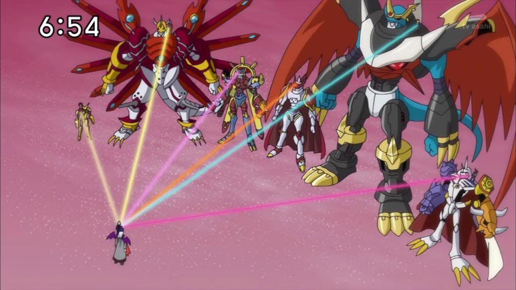 [Digimon Xros Wars: Hunters] DISCUSSÕES E SPOILER (pt 2) 4