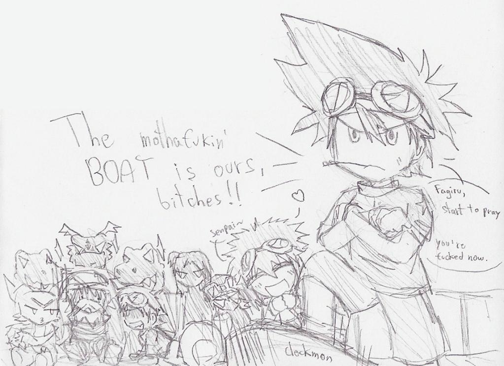 [デジタルゲート - Digital Gate arts] - Página 9 Leadersboat1