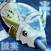 [デジタルゲート Graphic hall] Submarimon1