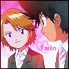 Clube de Fãs ★ Taichi x Yamato Taito1