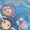[デジタルゲート Graphic hall] Triozerotwo1