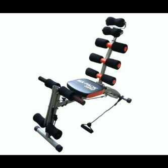 Alat Olahraga J Toner Pelangsing, Pembentuk Tubuh Dan Otot Alatolahragajtoner