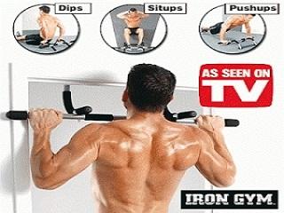 Alat membentuk tubuh atletis dan melatih membesarkan otot lengan Alatpembentukototatletis