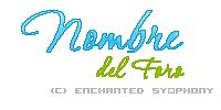 Enchanted Symphony [Elite] NombreForo