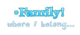 •} Welcome To Frankie's World! Familia-relaciones-Chris