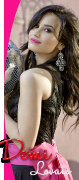 Demi D. Lovato