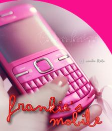Frankie's Mobile Cel-frankie