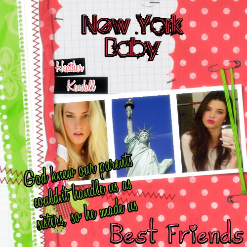 #} Kendall's Wall Pictures! NYCbabiespsd-1