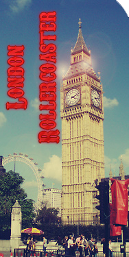 London Rollercoaster