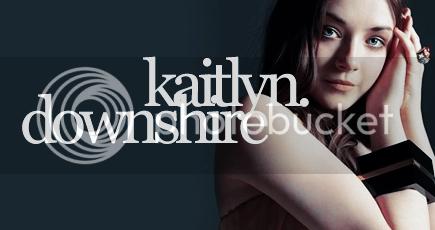 Kay Downshire. Kaitlyn-ficha